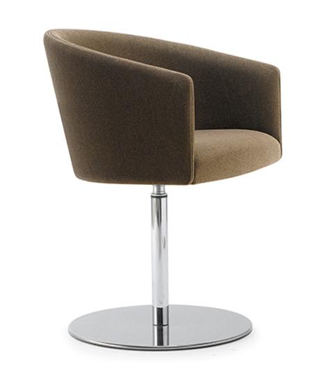 Motivo Furniture Aldo Sc 1 Pedestal Chair